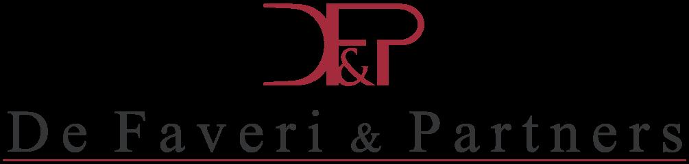 De Faveri & Partners logo